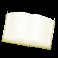 livre d'or sophrologie icon