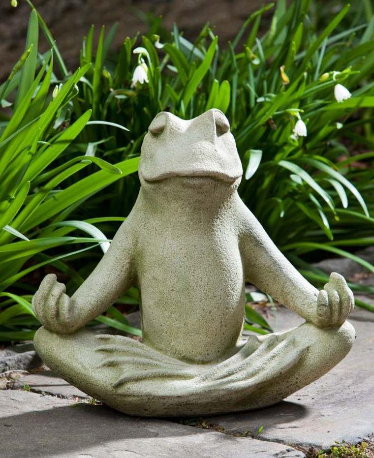 gérer crise d'angoisse mp3 grenouille zen méditation