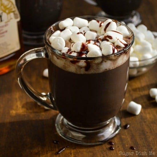 chocolat chaud guimauves suicide adolescent amour