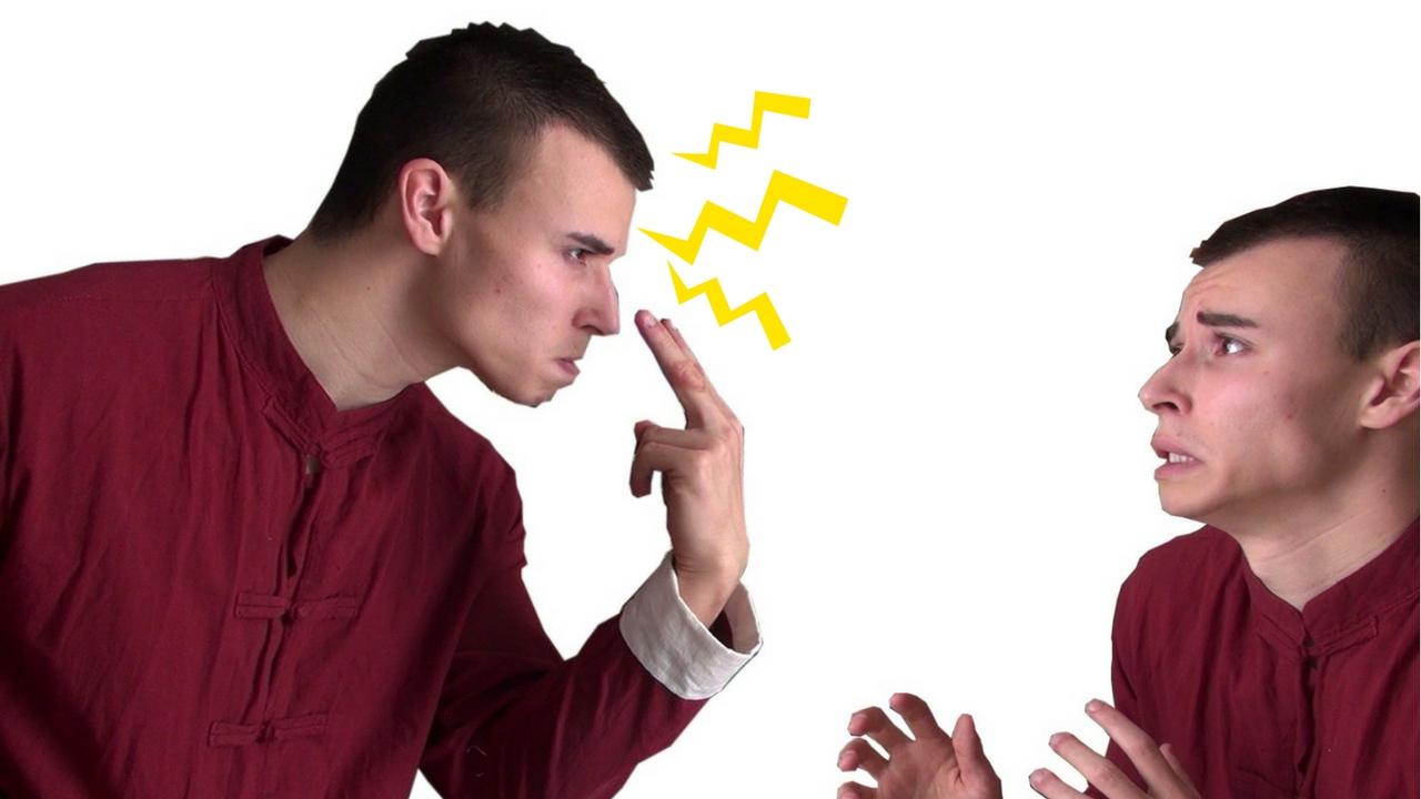 signes que tu affrontes ta plus grande peur angoisse