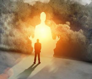 nuit noire de l'âme symptômes dépression crise spirituelle 1