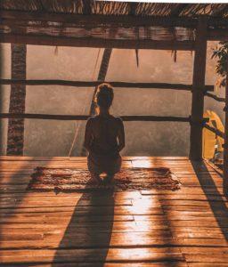 qu'est ce qu'une retraite spirituelle bali ubud