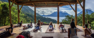 qu'est ce qu'une retraite spirituelle yoga
