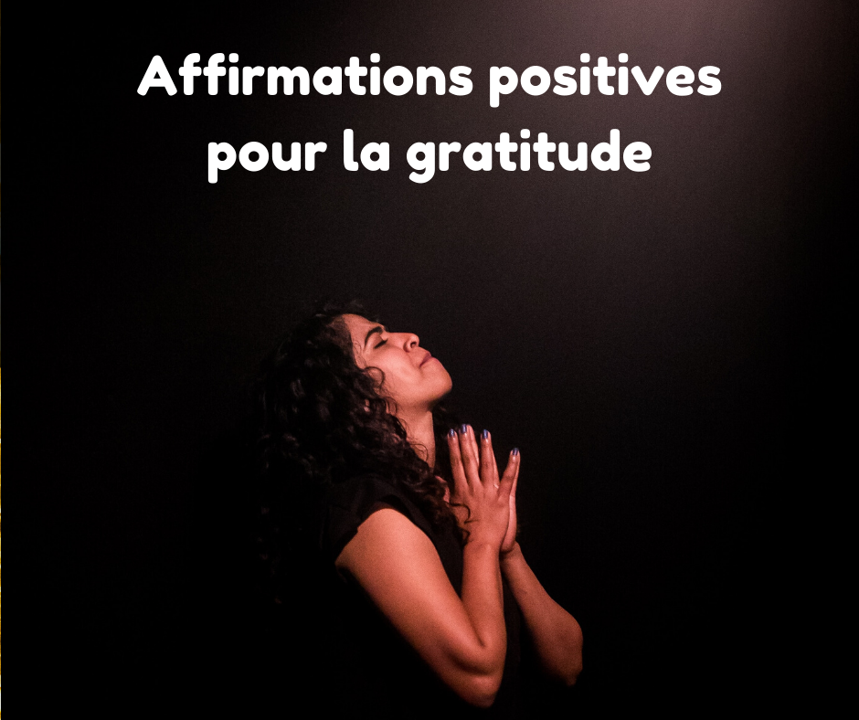 affirmations positives gratitude mp3