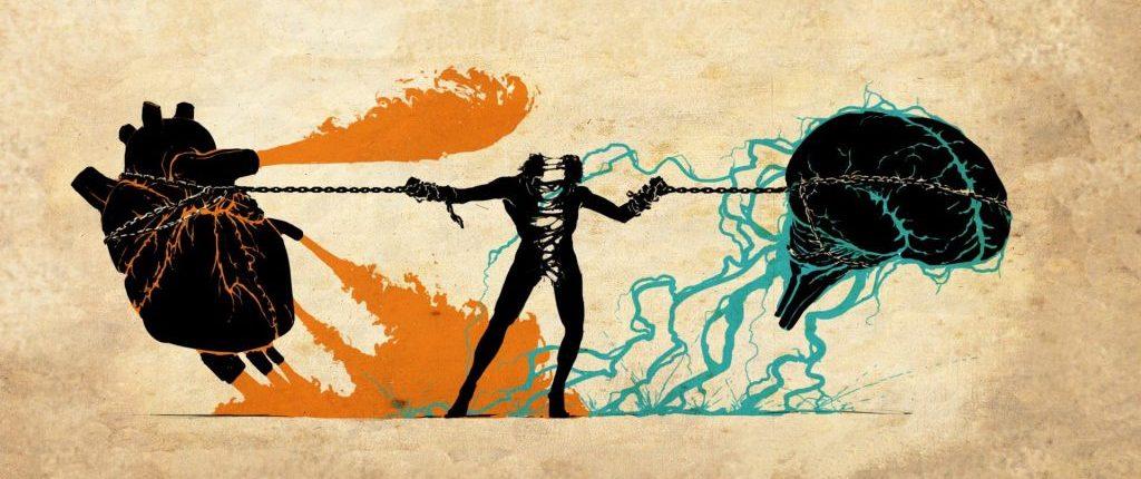 conflit intérieur hypersensibilité
