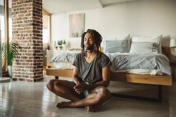 méditation du matin courte 5 minutes